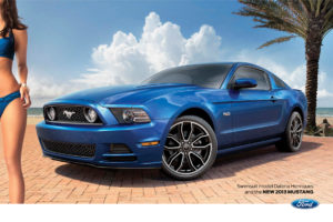 ford mustang dalena henriques ibelieveinadv