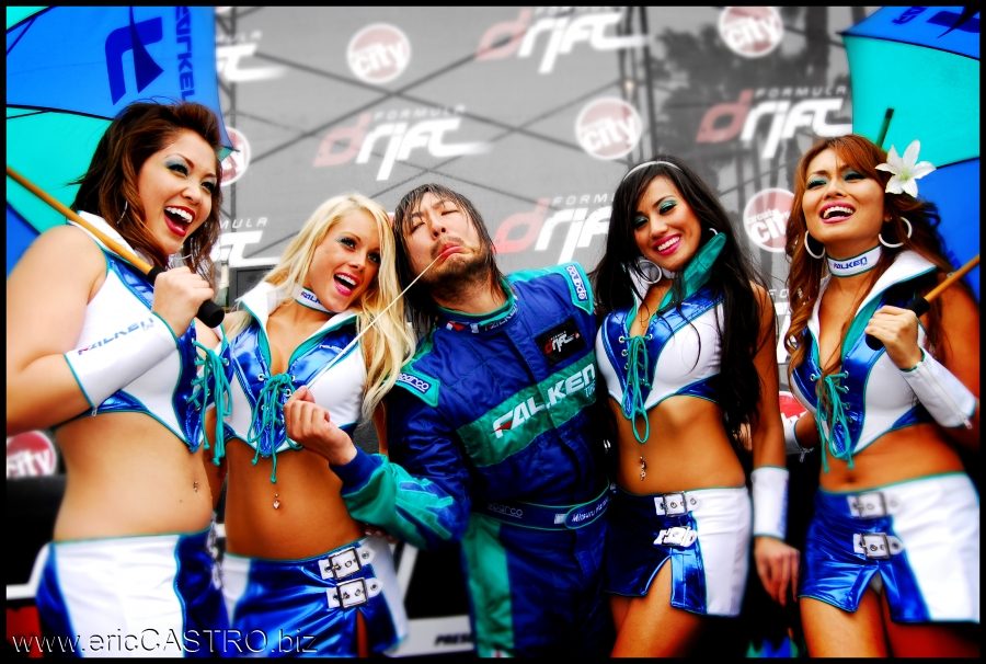 Falken Girls