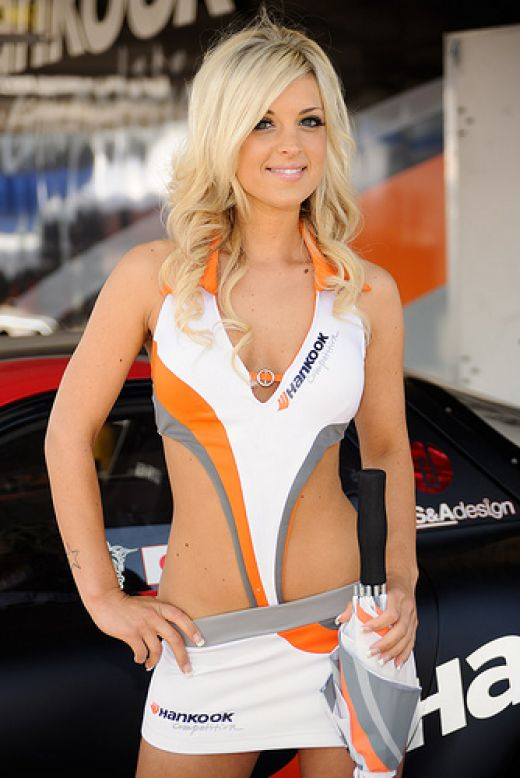 Hankook Girls Ñ