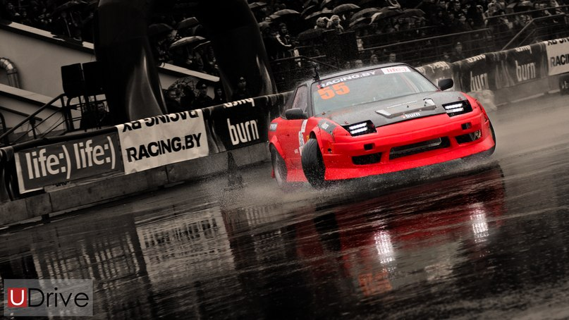 Sale:Дрифт-кар (Pro) Nissan 200SX S13