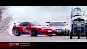 bangkok battle drift