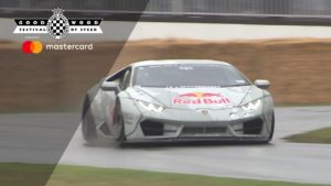 video drift reportazh goodwood f