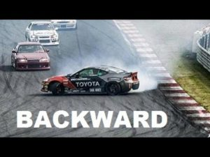 video luchshix backward v drifte